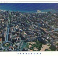 Postales: POSTAL - TARRAGONA - COSTA DAURADA - VISTA AEREA DE TARRAGONA - COSTA DORADA - 1996. Lote 77888041