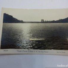 Postcards - TREMP. Llac de Sant Antoni. - 78222465