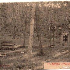 Postcards - PS7474 BEGAS 'POU DEL FONDU'. L. ROISIN. SIN CIRCULAR. PRINC. S. XX - 79224985