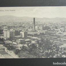 Postales: POSTAL BARCELONA. VISTA GENERAL. . Lote 79903977