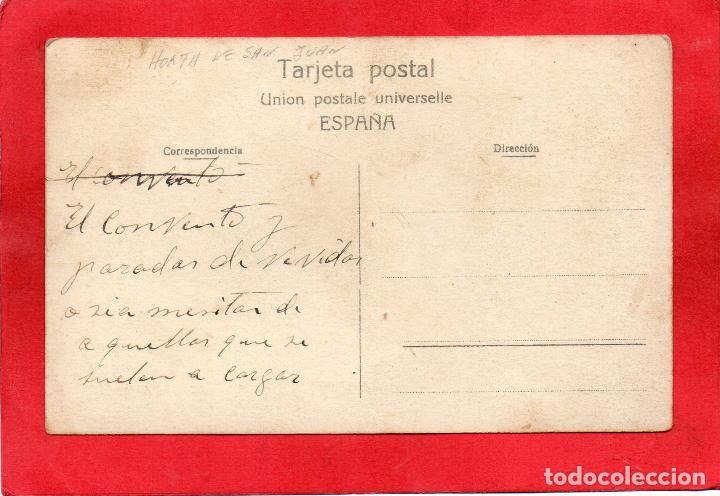 Postales: Reverso - Foto 2 - 80003409
