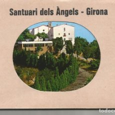 Postales: SANTUARI DELS ANGELS-GIRONA. Lote 82157868
