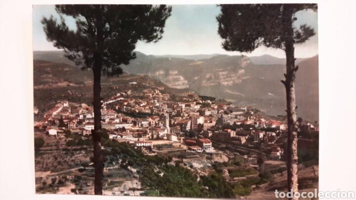 SANT FELIU DE CODINES. ED. EXCLUSIVAS UMBERT. FOT. J. GUILERA. NO CIRCULADA (Postales - España - Cataluña Moderna (desde 1940))