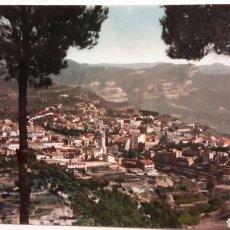 Postales: SANT FELIU DE CODINES. ED. EXCLUSIVAS UMBERT. FOT. J. GUILERA. NO CIRCULADA. Lote 82337383