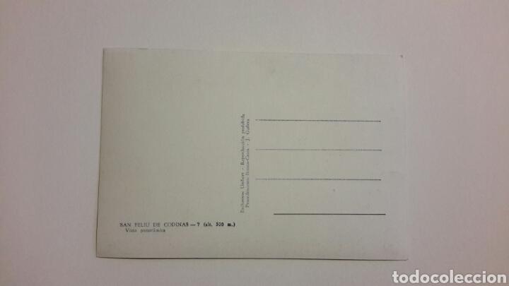 Postales: Sant Feliu de Codines. Ed. Exclusivas Umbert. Fot. J. Guilera. No circulada - Foto 2 - 82337383