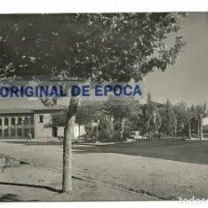 Postales: (PS-51615)POSTAL DE CERVERA-PERGOLA Y GRUPO ESCOLAR. Lote 82682908