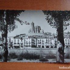 Postales: ANTIGUA FOTO POSTAL BALAGUER. VISTA PARCIAL. Nº 15 FOTO GARCIA GARRABELLA.. Lote 84081056