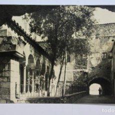Postales: P- 6666. POSTAL BREDA, CLAUSTROS DE LA IGLESIA. 13/60. . Lote 84914932