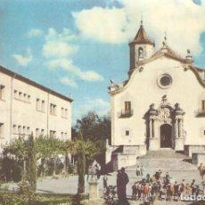 Postales: NTRA.SRA. DE LA GLEVA, EDIC.MOLLFULLEDA, SIN CIRCULAR. Lote 85106184