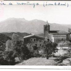 Postales: SANT CELONI-FOTOGRAFICA-BARCELONA. Lote 85144096