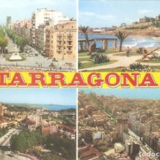Postales: TARRAGONA, RAYMOND, SIN CIRCULAR. Lote 85187656