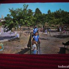 Postales: POSTAL DE TARRAGONA -CIUDAD SINDICAL O. S. EDUCACIÓN Y DESCANSO.. Lote 85431928