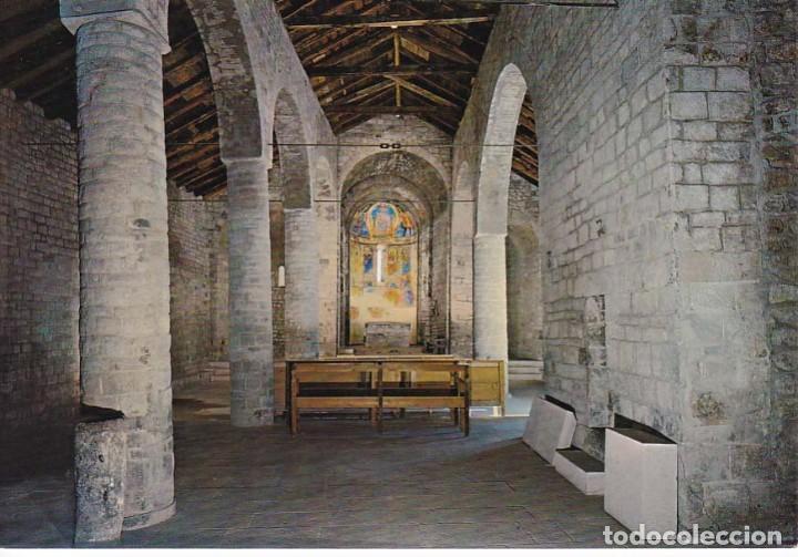 Tahull interior iglesia romanica de santa maria comprar for Interior iglesia romanica