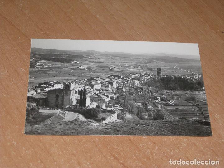 POSTAL DE HOSTALRICH (Postales - España - Cataluña Antigua (hasta 1939))