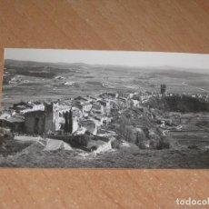 Postales: POSTAL DE HOSTALRICH. Lote 85894984