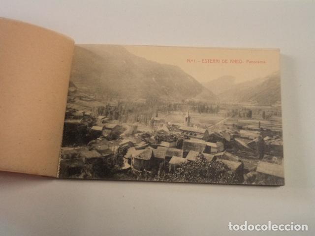 Postales: BLOK-POSTAL DEL VALLE DE ANEU Y PUERTO DE LA BONAIGUA - 20 POSTALES - Foto 2 - 86139940