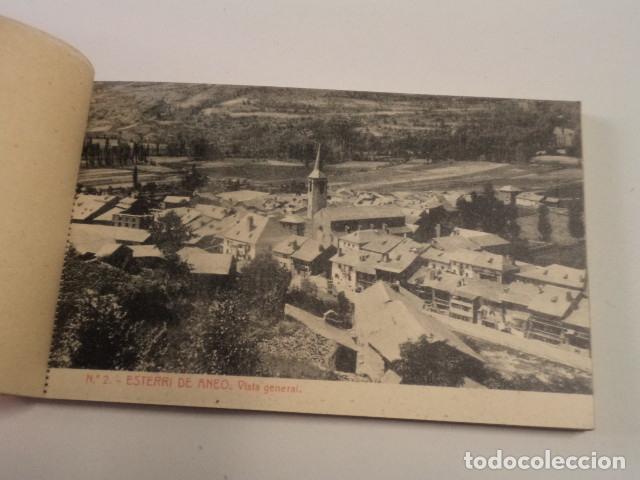 Postales: BLOK-POSTAL DEL VALLE DE ANEU Y PUERTO DE LA BONAIGUA - 20 POSTALES - Foto 3 - 86139940