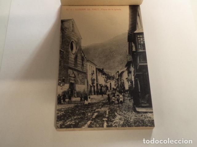 Postales: BLOK-POSTAL DEL VALLE DE ANEU Y PUERTO DE LA BONAIGUA - 20 POSTALES - Foto 4 - 86139940
