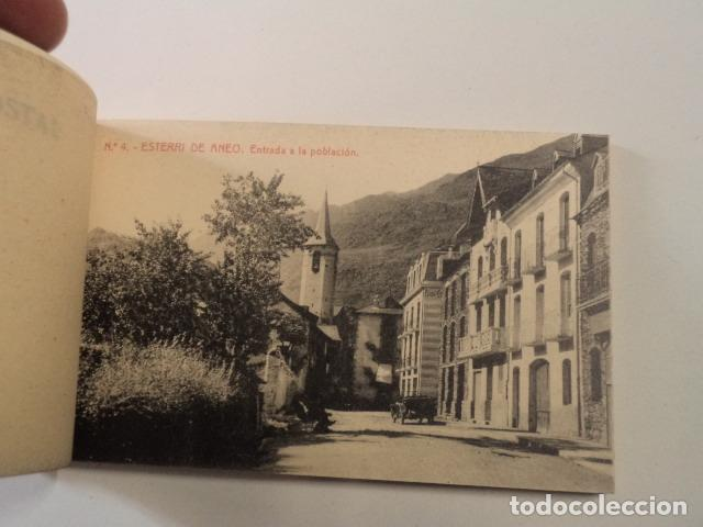 Postales: BLOK-POSTAL DEL VALLE DE ANEU Y PUERTO DE LA BONAIGUA - 20 POSTALES - Foto 5 - 86139940