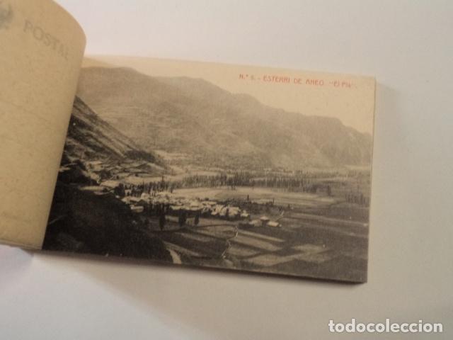 Postales: BLOK-POSTAL DEL VALLE DE ANEU Y PUERTO DE LA BONAIGUA - 20 POSTALES - Foto 6 - 86139940