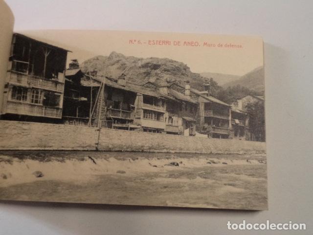 Postales: BLOK-POSTAL DEL VALLE DE ANEU Y PUERTO DE LA BONAIGUA - 20 POSTALES - Foto 7 - 86139940