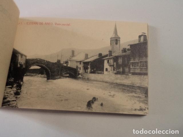 Postales: BLOK-POSTAL DEL VALLE DE ANEU Y PUERTO DE LA BONAIGUA - 20 POSTALES - Foto 8 - 86139940
