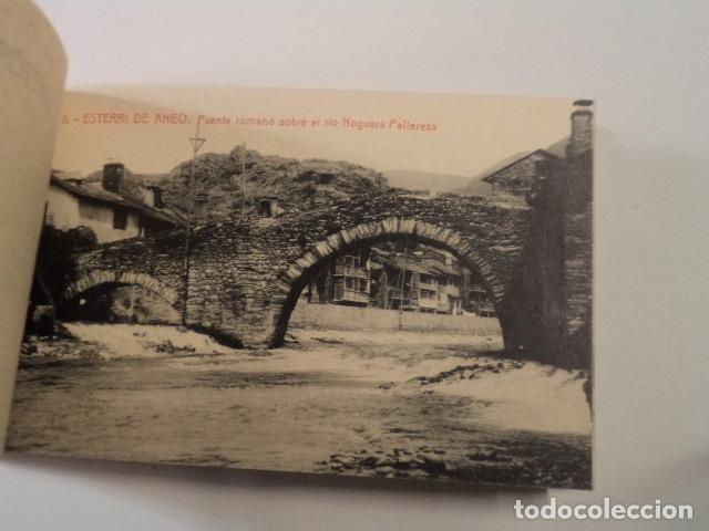 Postales: BLOK-POSTAL DEL VALLE DE ANEU Y PUERTO DE LA BONAIGUA - 20 POSTALES - Foto 9 - 86139940