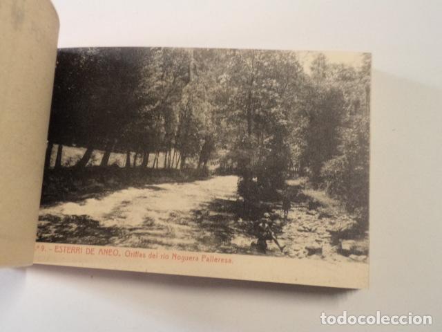 Postales: BLOK-POSTAL DEL VALLE DE ANEU Y PUERTO DE LA BONAIGUA - 20 POSTALES - Foto 10 - 86139940