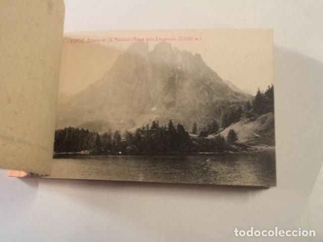 Postales: BLOK-POSTAL DEL VALLE DE ANEU Y PUERTO DE LA BONAIGUA - 20 POSTALES - Foto 11 - 86139940
