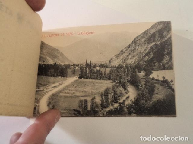 Postales: BLOK-POSTAL DEL VALLE DE ANEU Y PUERTO DE LA BONAIGUA - 20 POSTALES - Foto 12 - 86139940