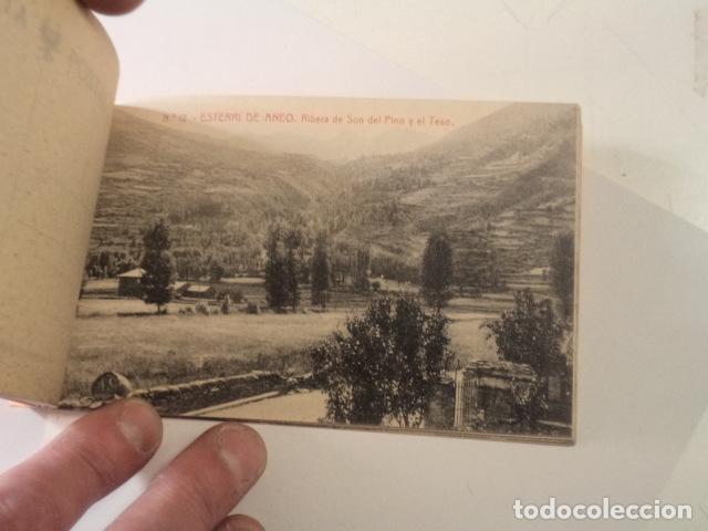 Postales: BLOK-POSTAL DEL VALLE DE ANEU Y PUERTO DE LA BONAIGUA - 20 POSTALES - Foto 13 - 86139940