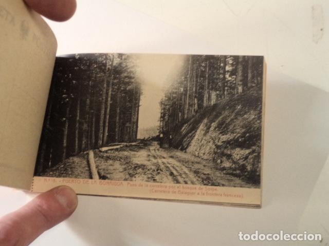 Postales: BLOK-POSTAL DEL VALLE DE ANEU Y PUERTO DE LA BONAIGUA - 20 POSTALES - Foto 16 - 86139940