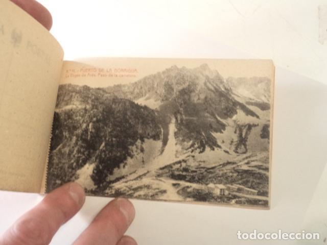 Postales: BLOK-POSTAL DEL VALLE DE ANEU Y PUERTO DE LA BONAIGUA - 20 POSTALES - Foto 17 - 86139940