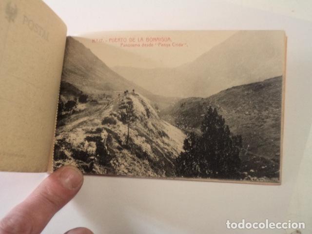 Postales: BLOK-POSTAL DEL VALLE DE ANEU Y PUERTO DE LA BONAIGUA - 20 POSTALES - Foto 18 - 86139940