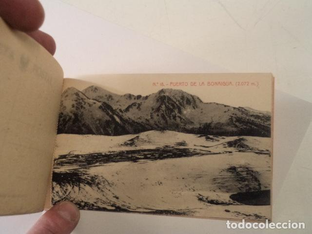 Postales: BLOK-POSTAL DEL VALLE DE ANEU Y PUERTO DE LA BONAIGUA - 20 POSTALES - Foto 19 - 86139940