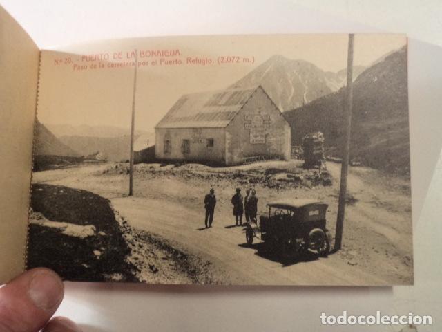 Postales: BLOK-POSTAL DEL VALLE DE ANEU Y PUERTO DE LA BONAIGUA - 20 POSTALES - Foto 21 - 86139940