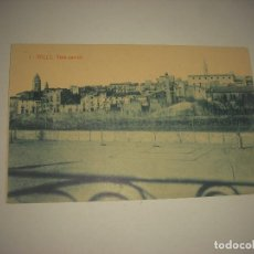 Postales: VALLS 1. VISTA PARCIAL. THOMAS, SIN CIRCULAR. Lote 86178076