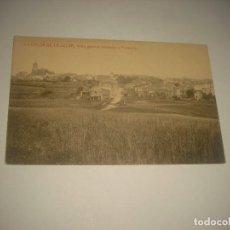 Postales: CASSÁ DE LA SELVA 1 . VISTA GENERAL, MIRANDO A PONIENTE. THOMAS . SIN CIRCULAR . Lote 86352332