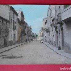 Postales: ANTIGUA POSTAL DE LA CANONJA -(TARRAGONA)- VISTAS DE LA CANONJA - R-5990. Lote 86628684