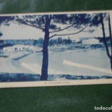 Postales: CADAQUES (GIRONA) - PICHOT, ROISIN 10 - NO ESCRITA, NO CIRCULADA. Lote 86641356