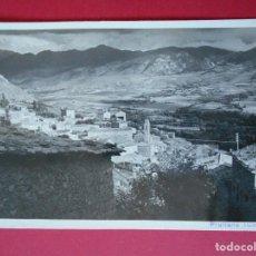 Postales: POSTAL FOTOGRAFICA - PRULLANS DE CERDANYA, CERDAÑA - (LLEIDA, LERIDA) - ... R-6081. Lote 87007092