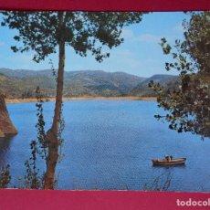 Postales: ANTIGUA POSTAL - ALFARRAS - (LERIDA, LLEIDA) - LAGO SANTA ANA... R - 6141. Lote 87208304