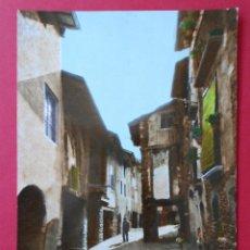 Postales: ANTIGUA POSTAL - RIALP - PALLARS (LERIDA, LLEIDA) - RINCON TIPICO... R - 6144. Lote 87208604