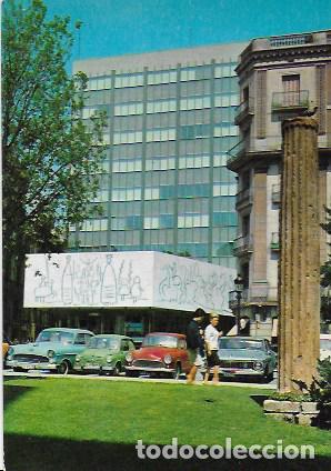 1175. barcelona. colegio de arquitectos. 10x15 - Comprar Postales de ...