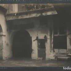 Postales: BARCELONA - BARRI DE LA RIBERA - HOSTAL DE LA BONA SORT - CALLE CARDERS - P21189. Lote 89095072