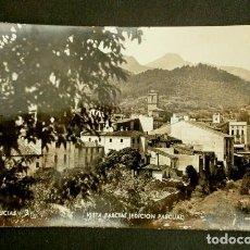 Postales: ARBUCIAS (GIRONA) Nº 3 VISTA PARCIAL - ED. A. ZERKOWITZ (ED. PASCUAL) - POSTAL CIRCULADA - ARBUCIES. Lote 89515724