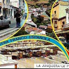 Postales - POSTAL * FRONTERA FRANCO ESPAÑOLA , EL PERTUS * 1967 - 128137106