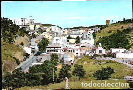 POSTAL * EL PERTUS , FRONTERA FRANCO-ESPAÑOLA * 1962 (Postales - España - Cataluña Moderna (desde 1940))