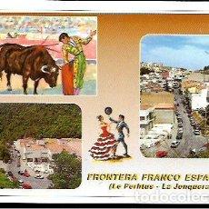 Postales - POSTAL * EL PERTUS ,LA JONQUERA - FRONTERA FRANCO-ESPANYOLA * 1995 - 90191380