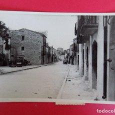 Postales: BONITA POSTAL FOTOGRAFICA - SAN RAMON (LERIDA - LLEIDA) - AÑO 1959.. R-6546. Lote 91913855
